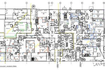 Projeto industrial farmacêutico 01
